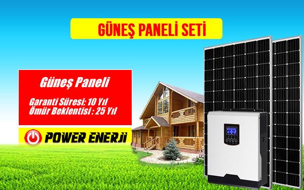 güneş paneli seti fiyati maliyeti kurulumu kaç tl fiyati nedir