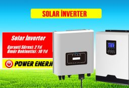 Solar İnverter Nedir Ne işe yarar İnvertör Fiyatları İnverter Çeşitleri Tam Sinus İnverter Modifiye Sinus İnverter Akıllı İnverter Of grid İnvertör on grid şebeke uyumlu inverter fiyatları