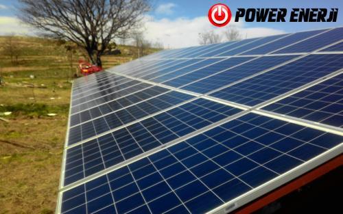 10-Güneş Enerjili Sulama Sistemi 10hp-15hp-20hp-25hp-30hp-40hp-50hp