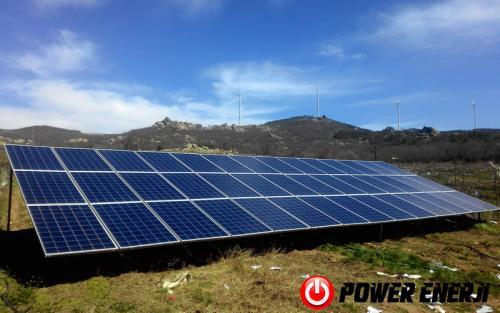 12-Güneş Enerjili Sulama Sistemi 10hp-15hp-20hp-25hp-30hp-40hp-50hp