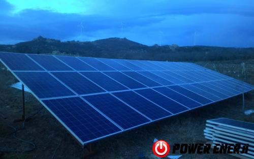 7-Güneş Enerjili Sulama Sistemi 10hp-15hp-20hp-25hp-30hp-40hp-50hp