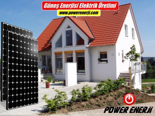 ev-gunes-paneli-www.powerenerji.com