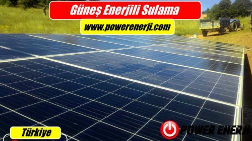 güneş enerjili sulama sistemleri hibe desteği