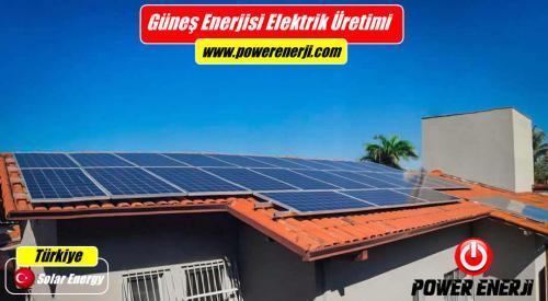 gunes-enerjisi-elektrik-uretimi