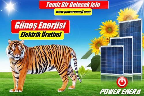Solar enerji Panel Fiyatı POWER ENERJİ www.powerenerji.com