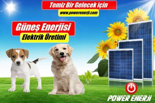 Solar Panel Fiyatı POWER ENERJİ www.powerenerji.com