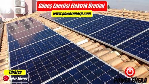 solar enerji panel fiyat